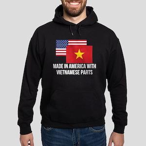 Vietnamese Parts Hoodie