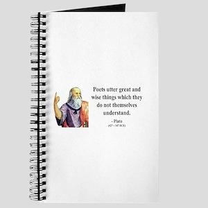 Plato 22 Journal