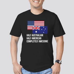 Half Australian Completely Awesome T-Shirt