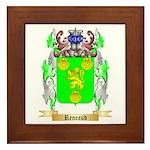 Reneaud Framed Tile