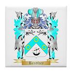 Rendfrey Tile Coaster