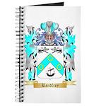 Rendfrey Journal