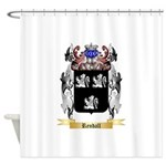 Rendall Shower Curtain
