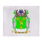 Renaux Throw Blanket