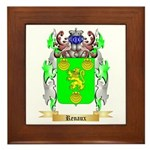 Renaux Framed Tile