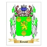 Renaut Small Poster