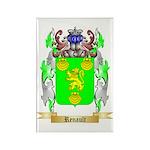 Renault Rectangle Magnet (100 pack)