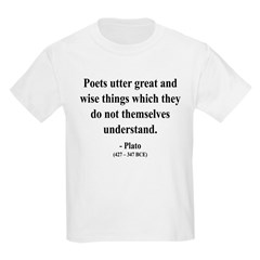Plato 22 T-Shirt