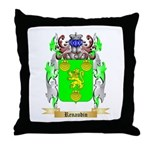 Renaudin Throw Pillow