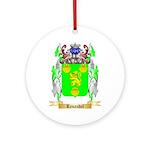 Renaudel Round Ornament