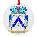 Remphrey Round Ornament