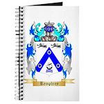 Remphrey Journal