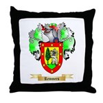 Remmers Throw Pillow