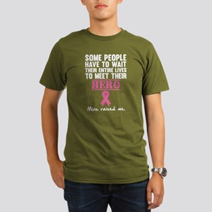 Breast Cancer Hero T-Shirt