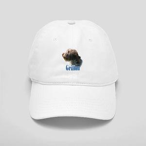 WireGriffName Cap