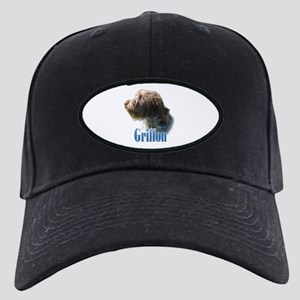 WireGriffName Black Cap