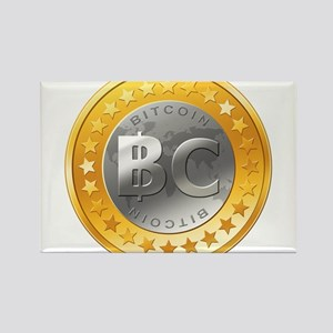 Bitcoin Magnets