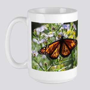 Sunshine Monarch Mugs