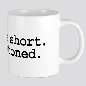 life's short. get stoned. Mugs