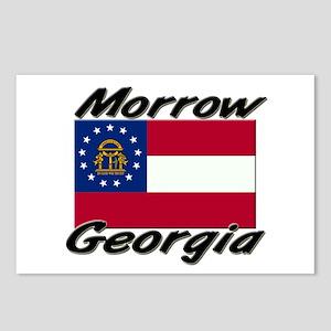 Morrow Georgia Postcards (Package of 8)