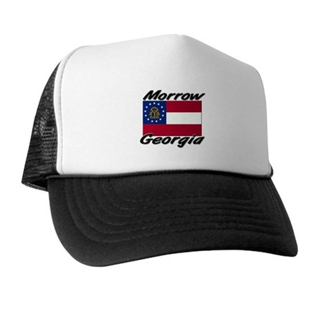 Morrow Georgia Trucker Hat