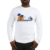 Huntington beach Long Sleeve T-shirts