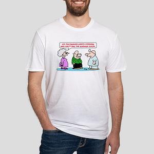Garage door doc T-Shirt
