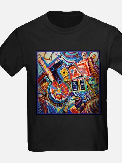 Bourbon Street USA T-Shirt