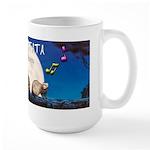 Hakuna Matata Large Mug