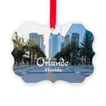 Orlando Picture Ornament