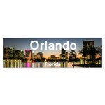 Orlando Sticker (Bumper)