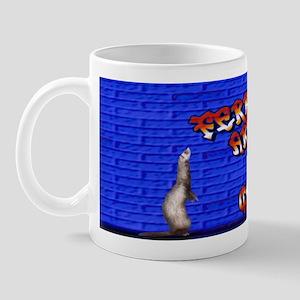 Ferrets are So Cool Mug