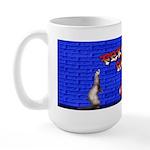 Ferrets are So Cool Large Mug