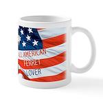 All American Ferret Mug