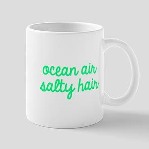 Ocean Air Salty Hair Mugs