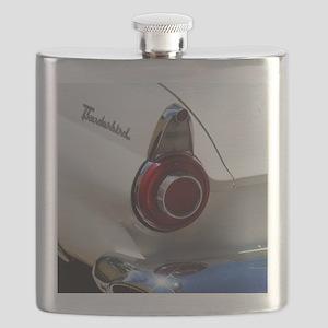 56 Ford Tunderbird Flask