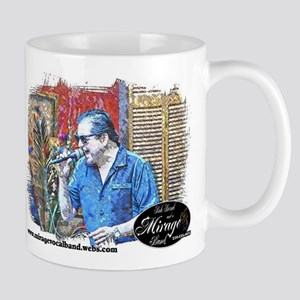 rob bernal oscar design Mugs