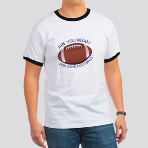 Ready For Football T-Shirt