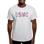 USMC ver3 Light T-Shirt