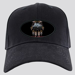 Trucker Hats & Caps Black Cap