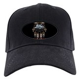 Big rig truck Baseball Cap with Patch