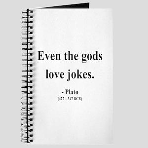 Plato 23 Journal