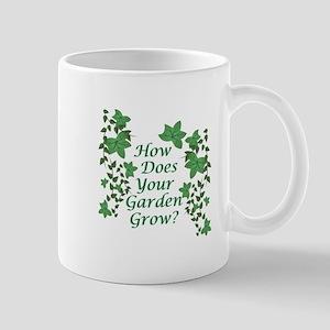 Garden Grow Mugs