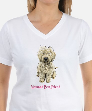 Cute Golden doodle Shirt