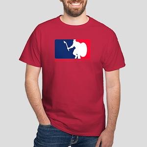Major League Spartan Dark T-Shirt