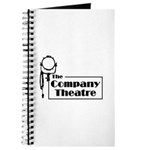 The Company Theatre Autograph Book Journal
