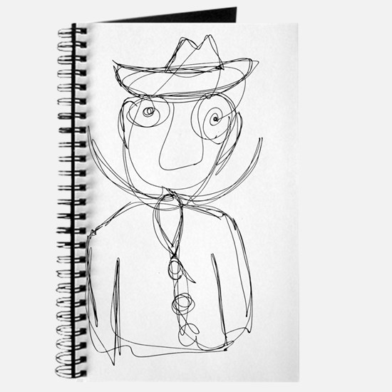 Cool Drawing hands Journal