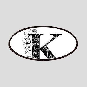 K border Patch