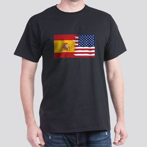 Spanish American Flag T-Shirt