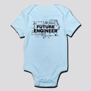 future engineer Body Suit